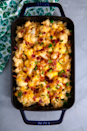 "<p>Wanna hear a bit of magic? This tastes like classic <a href=""https://www.delish.com/cooking/recipe-ideas/recipes/a50962/3-cheese-mac-recipe/"" rel=""nofollow noopener"" target=""_blank"" data-ylk=""slk:macaroni and cheese"" class=""link rapid-noclick-resp"">macaroni and cheese</a> but instead of noodles, there's cauliflower. </p><p>Get the recipe from <a href=""https://www.delish.com/cooking/recipe-ideas/recipes/a49535/loaded-cauliflower-bake-recipe/"" rel=""nofollow noopener"" target=""_blank"" data-ylk=""slk:Delish"" class=""link rapid-noclick-resp"">Delish</a>.</p>"