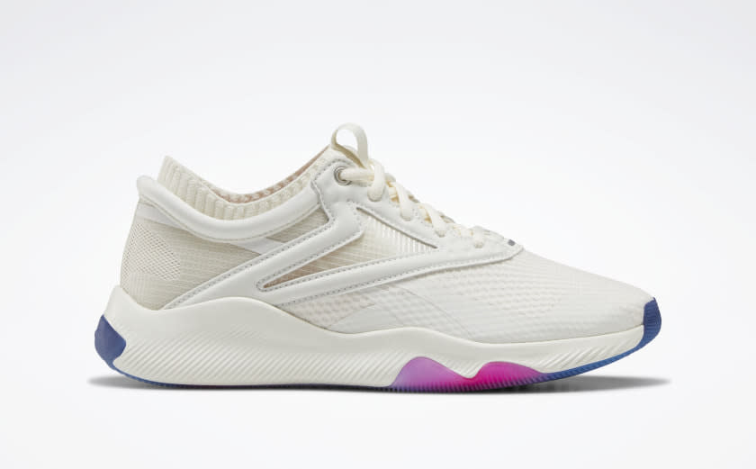 Reebok HIIT Shoes. Image via Reebok.