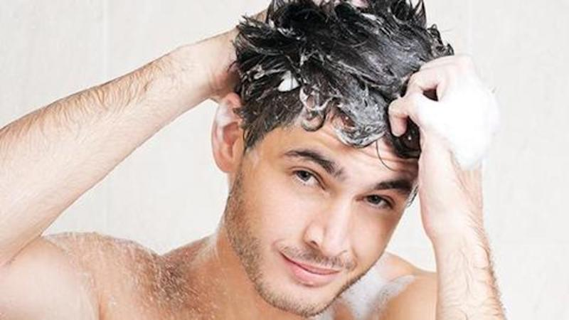 #HealthBytes: 7 hair care tips for men