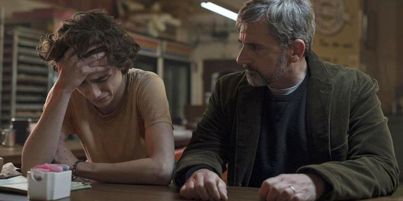 Beautiful Boy (Photo: Amazon Studios)