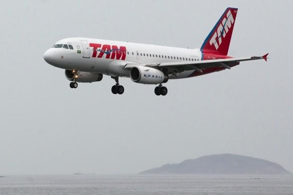 Brazilian plane forced to land after pilot attacked