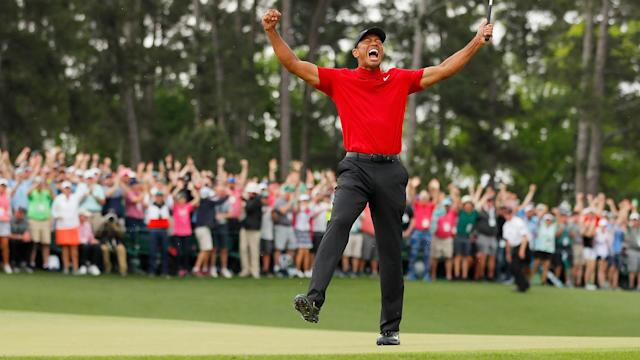 Tiger has been less than impressive over his most recent two major starts. But that only goes to show how remarkable his performance was at Augusta National.