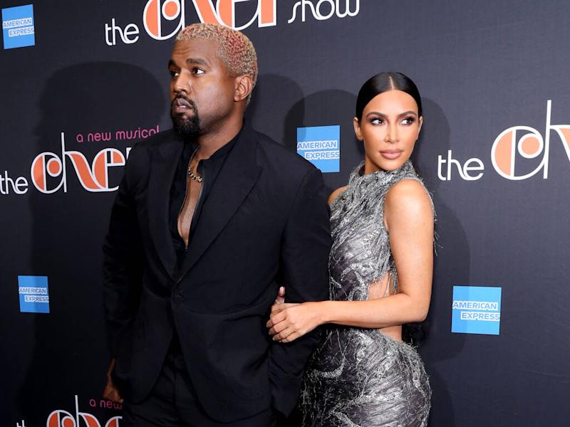 Kanye West turns to Kim Kardashian and family to make cameos in his new video