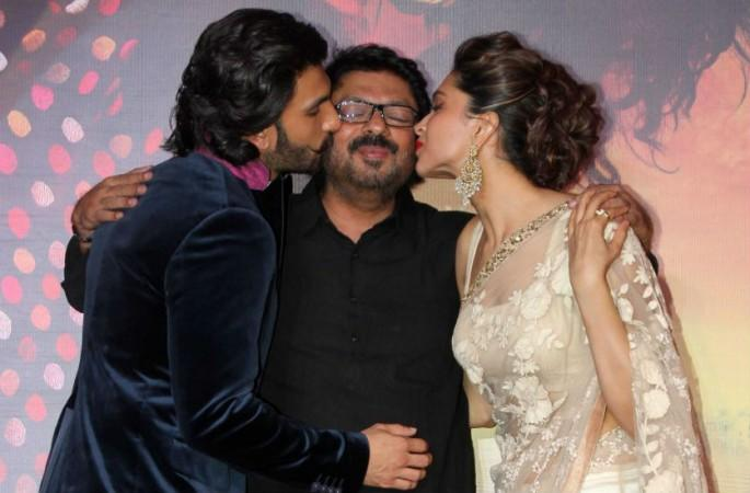 <p>It is no longer a secret that Deepveer's chemistry sparked off during Bhansali's directorial Ram-Leela, moreover the constant casting if this couple in other two of his following movies somehow helped a lot in solidifying their relationship. Indirectly, giving us a couple in love as goals forever. </p>