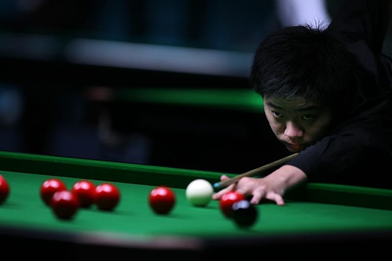 Ding Jinhui's exploits have unleashed a wave of Chinese snooker talent