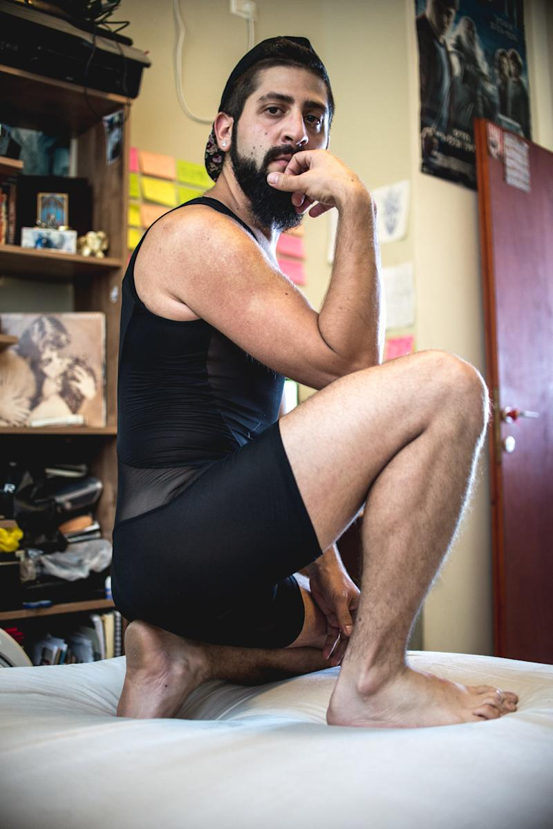 Elska Magazine has long been focused on presenting the queer community as one of deep diversity.  (Liam Campbell)