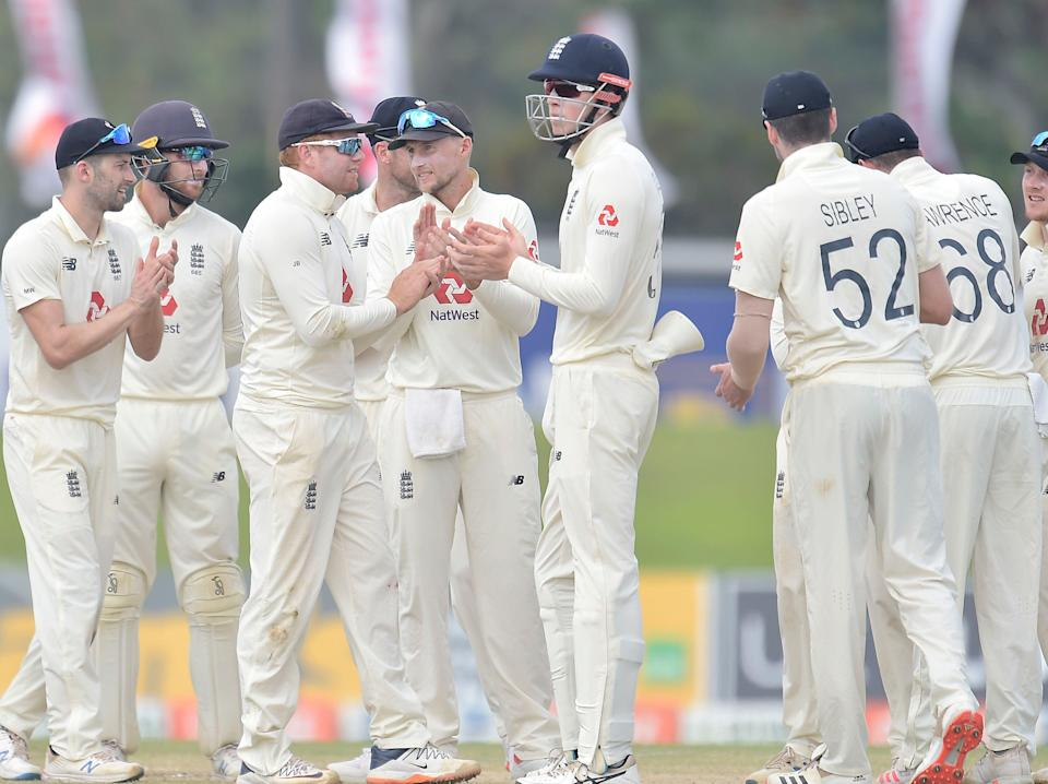 <p>England will rotate their Test side in India</p> (ECB)