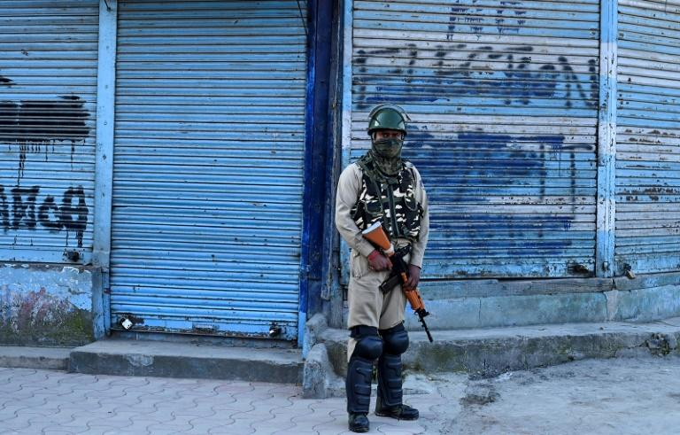 Tensions remain high in Indian Kashmir after New Delhi's controversial decision last month to revoke the territory's decades old semi-autonomous status