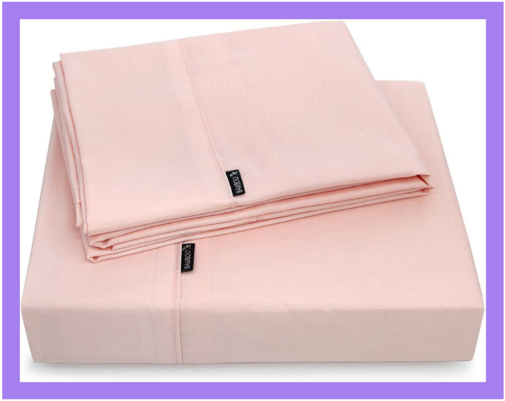 It's time to upgrade your sheets. (Photo: Amazon)