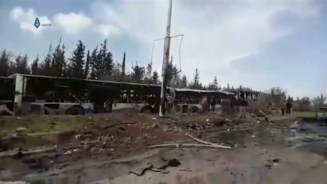 dozens-of-syrian-refugees-killed-in-blasts-while-entering-aleppo-in-buses