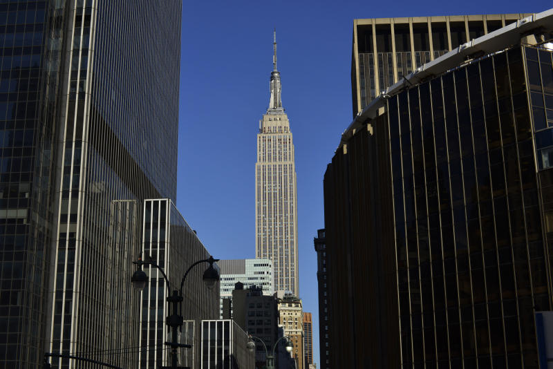 NY judge to OK Empire State Building settlement