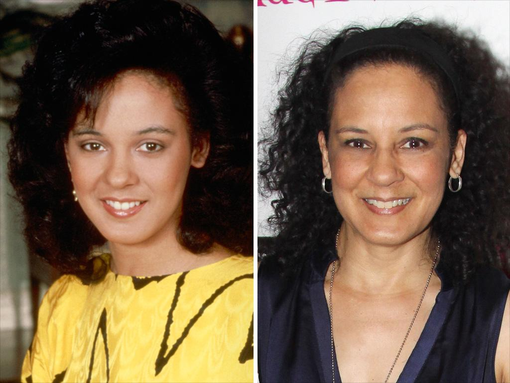 the cosby show where are they now