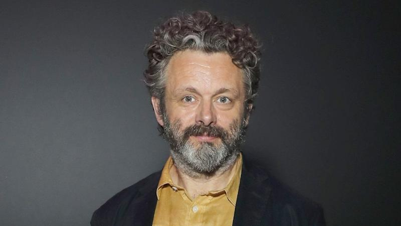 Michael Sheen and Partner Anna Lundberg Expecting First Child Together