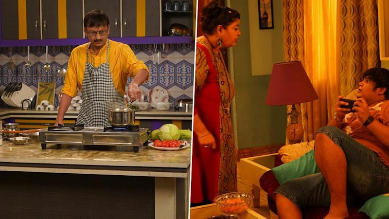 Taarak Mehta Ka Ooltah Chashmah: Lockdown Restlessness Catches On To Gokuldhaam Society