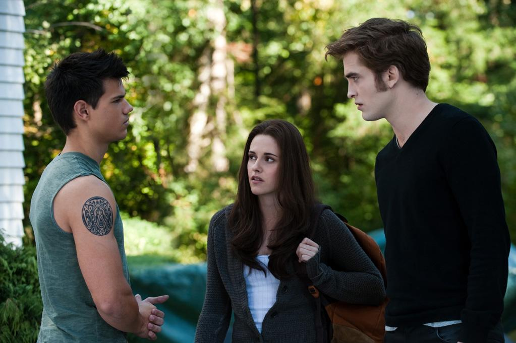 "3. Expectations were high for the Summit Entertainment release ""<a href=""http://movies.yahoo.com/movie/1810074301/info"">The Twilight Saga: Eclipse</a>."" It took in a respectable $650 million, but it failed to out-earn its predecessor in the Twilight series, ""<a href=""http://movies.yahoo.com/movie/1800099917/info"">New Moon</a>,"" which brought in $710 million at the box office last fall. Summit has set the release dates for the next two films for November of 2011 and November 2012."