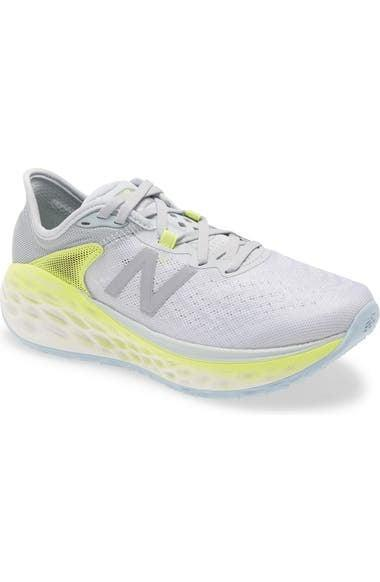 <p>If you're a fan of the brand, then no doubt you'll love the bestselling <span>New Balance Fresh Foam More Running Shoe</span> ($165).</p>