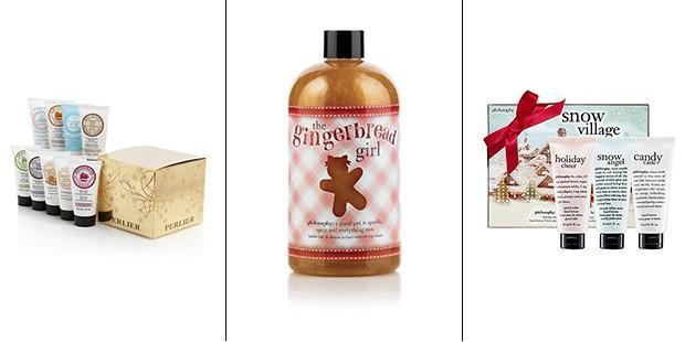 15 Holiday Infused Beauty Products Under $25