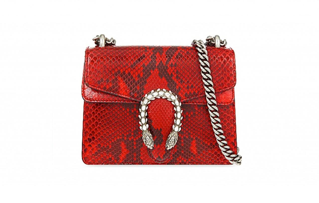 """<p><a rel=""""nofollow"""" href=""""http://frontrow.uk.com/bags/gucci"""">£225 for 5 days</a><br />RRP £1600 </p>"""