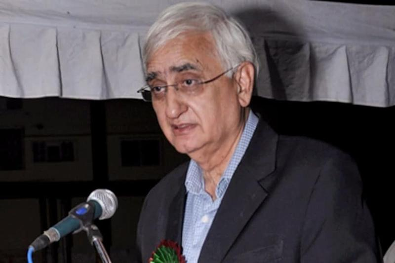 'Our Leader Walked Away': On Congress' Struggles, Salman Khurshid Points to Rahul Gandhi's Exit