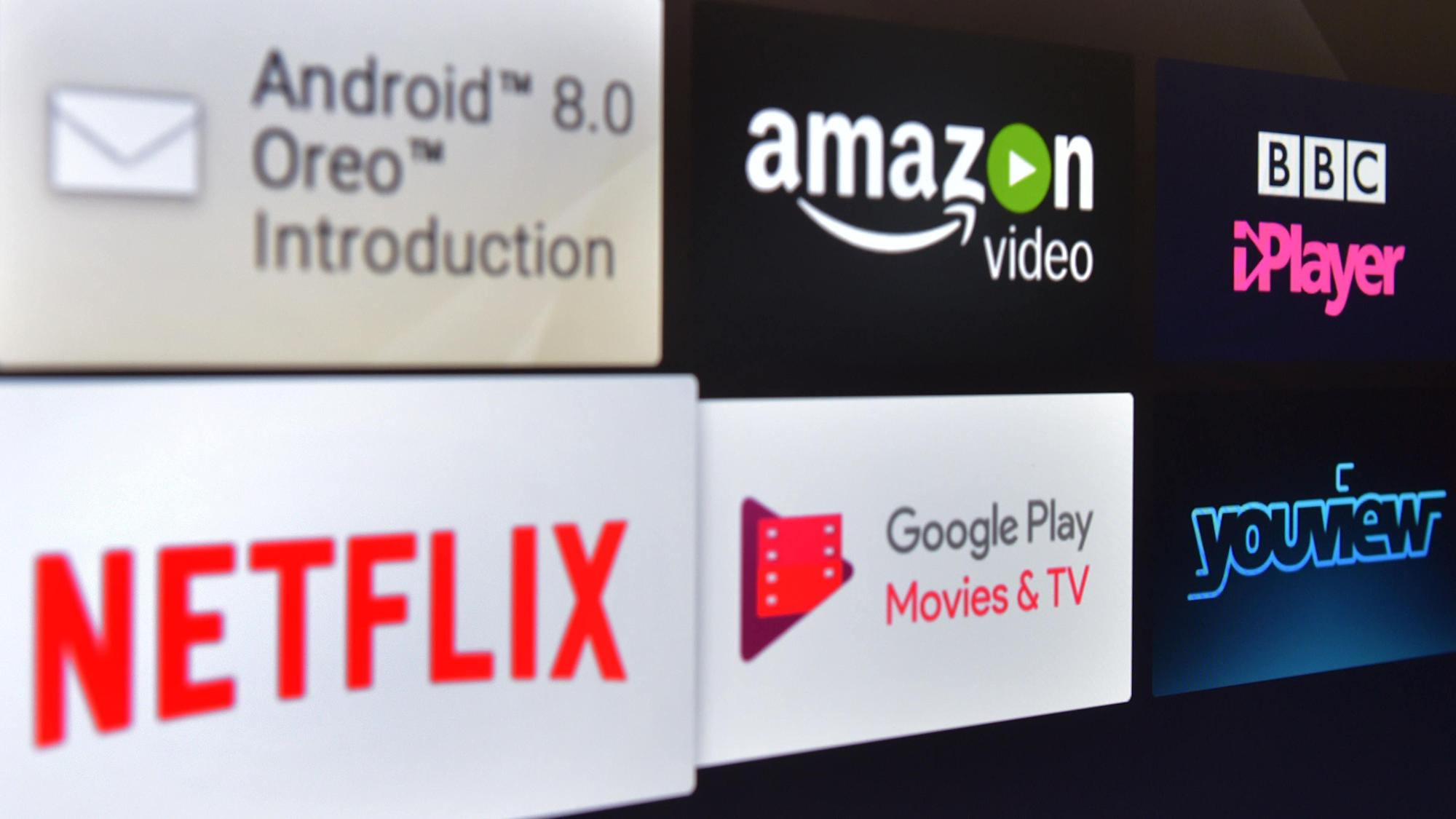 Netflix misses target for growth in global subscriptions