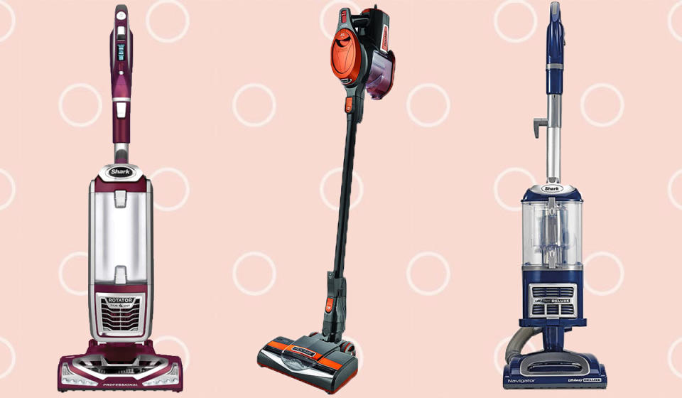 Score up to 42 percent off these powerhouse vacs. (Photo: Amazon)