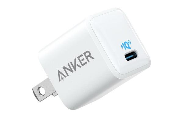 Anker PowerPort III Nano Wall Charger