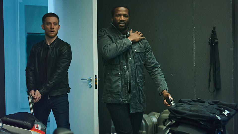 From the director of <em>The Raid</em>, Sky's <em>Gangs of London</em> is like <em>Game of Thrones</em> with guns and drugs instead of swords and dragons. A second season has been commissioned.