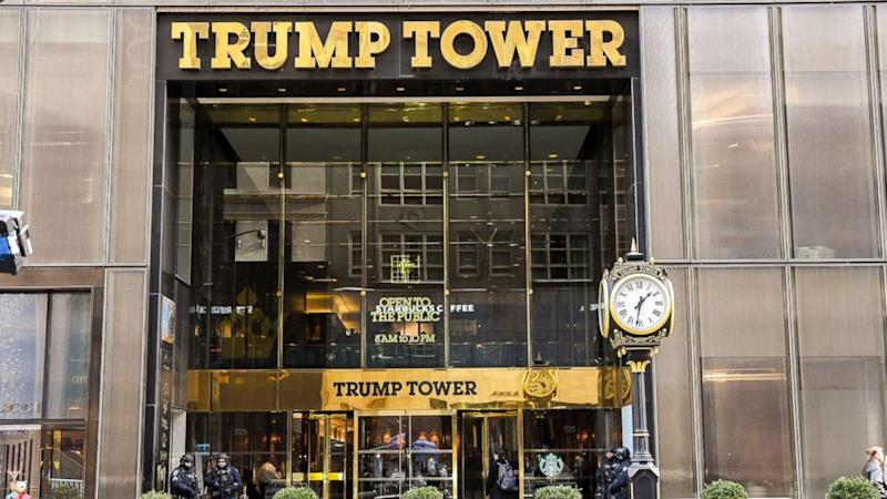 Trump Organization CFO Allen Weisselberg granted immunity to testify