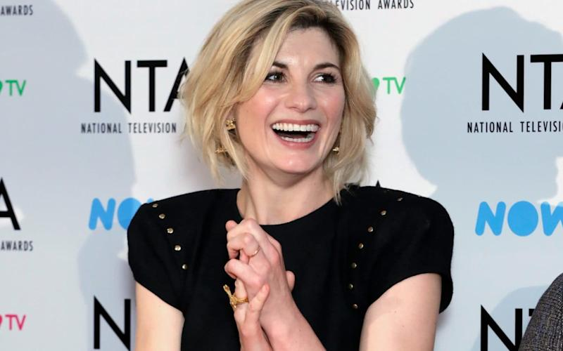 Jodie Whittaker is among those to sign the letter - Getty Images Europe