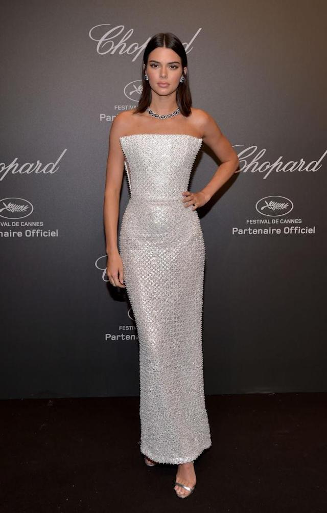 <p>(Photo by Pascal Le Segretain/Getty Images for Chopard) </p>