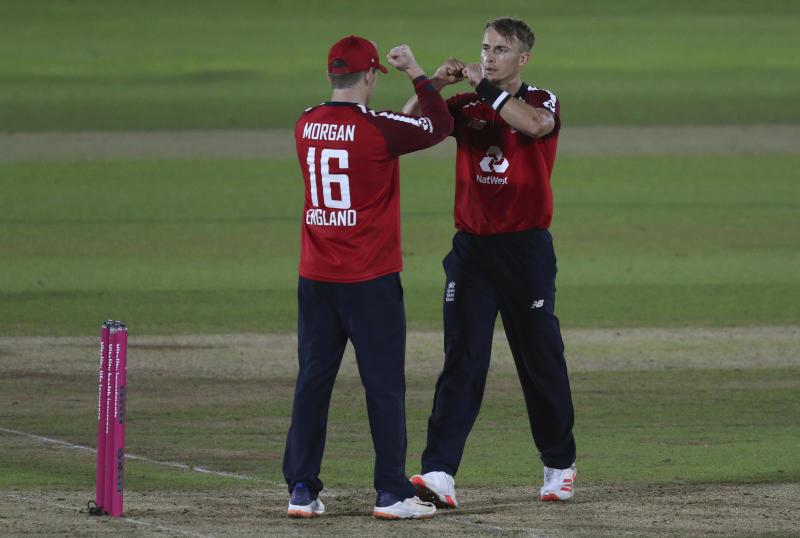 England beats big rival Australia by 2 runs in T20 thriller