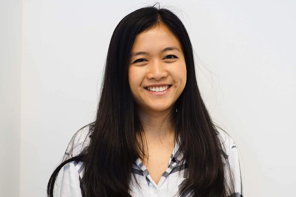 Formation co-founder and CEO Sophia Zhou Navati