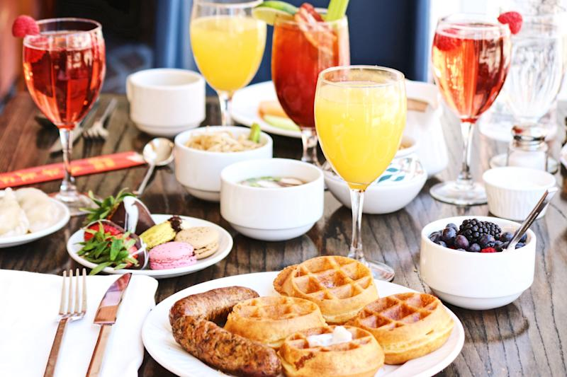 Mother S Day Is Here These 20 Restaurants Have Great