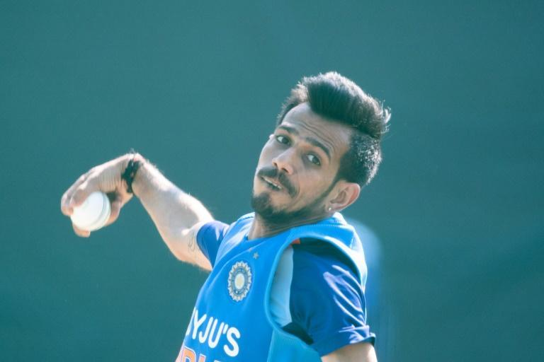 """India's Yuzvendra Chahal said he had added a """"quicker googly"""" to his leg-spin repetoire after exchanging notes with Indian Premier League teammate Adam Zampa of Australia"""