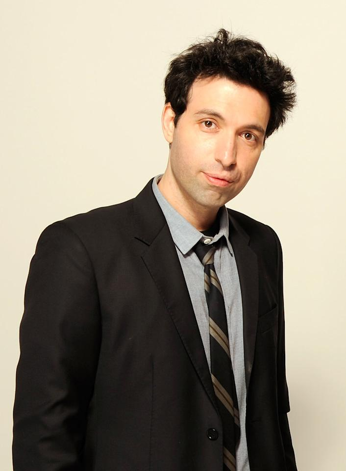 """<b>Alex Karpovsky </b>is another """"Tiny Furniture"""" vet, having played Dunham's semi-love interest Jed in the film. Now he's playing Charlie's loudmouth buddy, Ray, whose pro-McDonald's rant in the """"Girls"""" pilot is the best argument for rampant capitalism we've heard in years. Like Dunham, Karpovsky is a budding director: His latest effort, """"Rubberneck,"""" premiered at this year's Tribeca Film Festival. And he's just filmed a role in the Coen brothers' next movie, """"inside Llewyn Davis."""" He tells New York magazine that his experience on that set taught him a lot about directing: """"It's the closest thing I've ever had to film school."""""""
