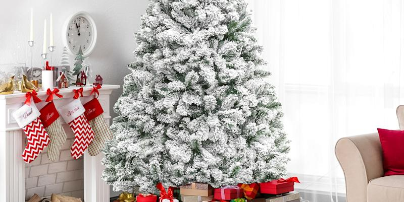 Christmas Tree Artificial.Alert Now Is Actually The Best Time To Buy An Artificial