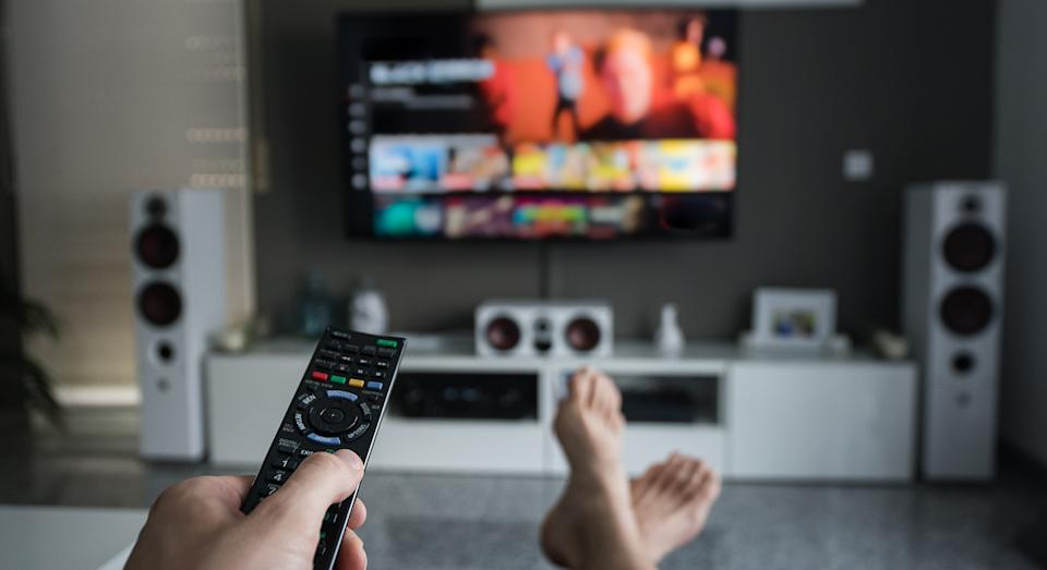 Turn your house into a smart home with Smart 4K TV.  There is one in particular you won't want to miss.  (Getty Images)