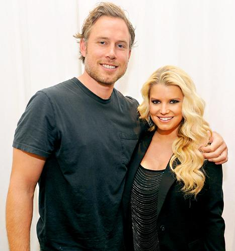 Jessica Simpson Plans to Get Married Soon After Second Baby's Birth