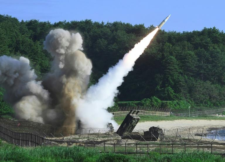 US calls for global action following North Korea missile launch