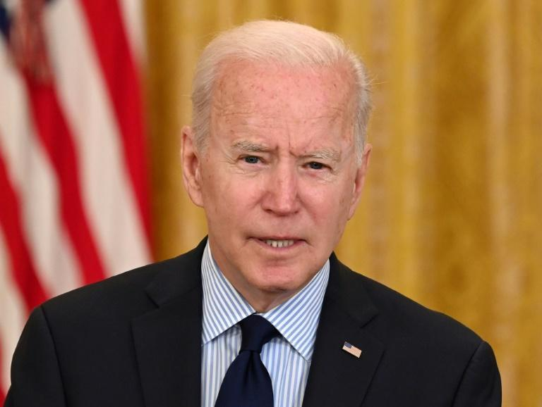 Joe Biden previosusly pledged to distribute 60 million AstraZeneca doses, with India expected to be a recipient