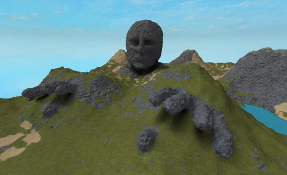 Roblox user-generated world moves from blocky terrain to