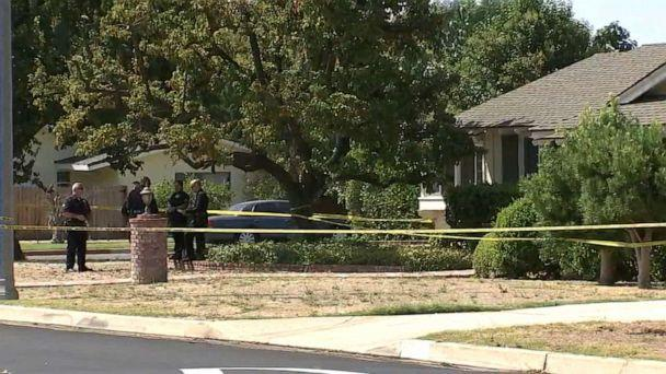 PHOTO: A Los Angeles deputy city attorney allegedly shot and killed his wife and 19-year-old son in their home, Sept. 11, 2019. (KABC)
