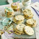 """<p>Just keep it simple this <a href=""""https://www.goodhousekeeping.com/uk/easter/easter-recipes/g538880/best-easter-cakes-easter-desserts/"""" rel=""""nofollow noopener"""" target=""""_blank"""" data-ylk=""""slk:Easter"""" class=""""link rapid-noclick-resp"""">Easter</a> with our currant and lemon biscuits!</p><p><strong>Recipe: <a href=""""https://www.goodhousekeeping.com/uk/easter/easter-recipes/a34833477/classic-easter-biscuits/"""" rel=""""nofollow noopener"""" target=""""_blank"""" data-ylk=""""slk:Classic Easter Biscuits"""" class=""""link rapid-noclick-resp"""">Classic Easter Biscuits </a></strong></p>"""