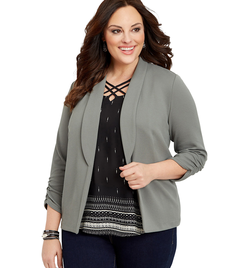 718cea0b0d1 Shop spring plus-size essentials from Maurices at Walmart