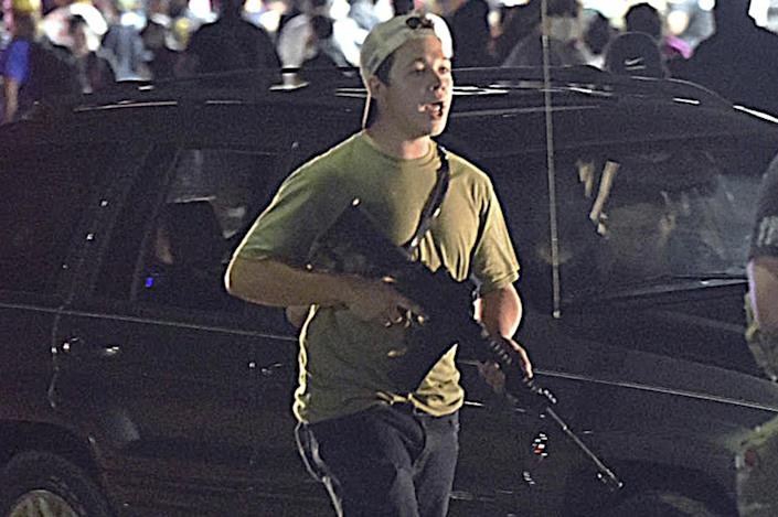 Kyle Rittenhouse pleaded not guilty in the fatal shooting of two protesters and the wounding of a third in Kenosha, Wis., during a night of unrest after police shot Jacob Blake.