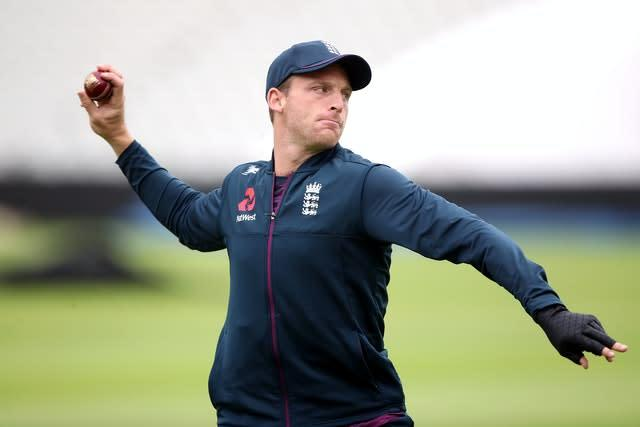 Jos Buttler has some apprehension (PA)