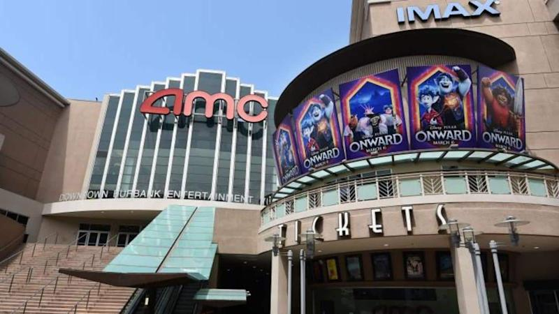 From theaters to streaming platforms: AMC, Universal ink game-changing deal