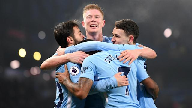 We have assessed the Opta data and picked out the key stats from Manchester City's romp to Premier League glory.