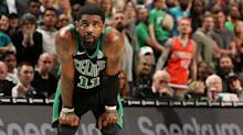 What's going on with the Boston Celtics?
