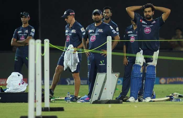 IPL: Mumbai Indians to kickstart preparatory camp from Saturday